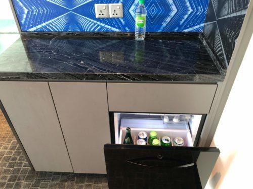 飲み物(冷蔵庫の中は有料)