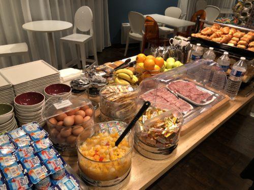 ホテルガブリエル朝食2
