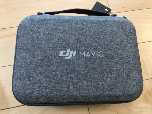 Mavic Miniのケース
